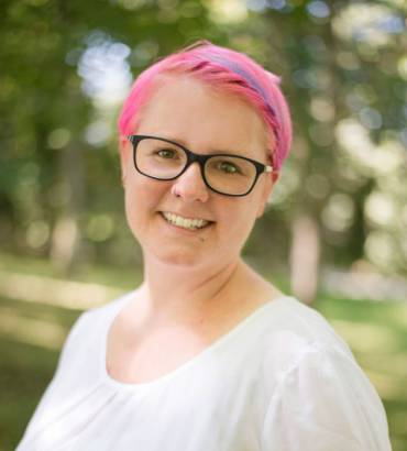 Kathrin Schmidkunz