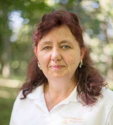Nadja Michailuk