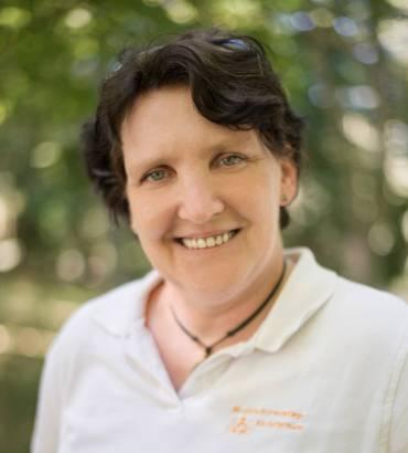 Stefanie Foitzik