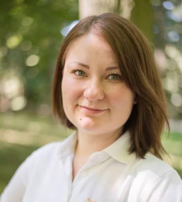 Victoria Schlegel