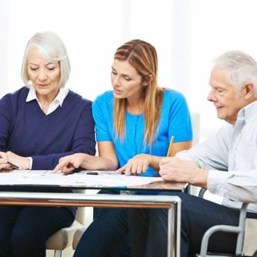 Pflegegrade statt Pflegestufen ab 01.01.2017