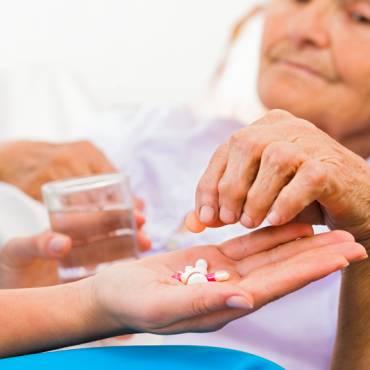 Änderungen sind im Rahmen des Zweiten Pflegestärkungsgesetzes